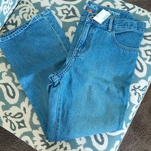 Brand New,The Children's Place Boy's Bootcut Jeans